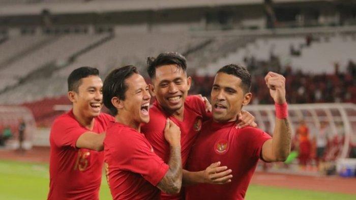 LIVE STREAMING Timnas Indonesia vs Thailand, Pemain Naturalisasi Masih jadi Andalan Tim Garuda
