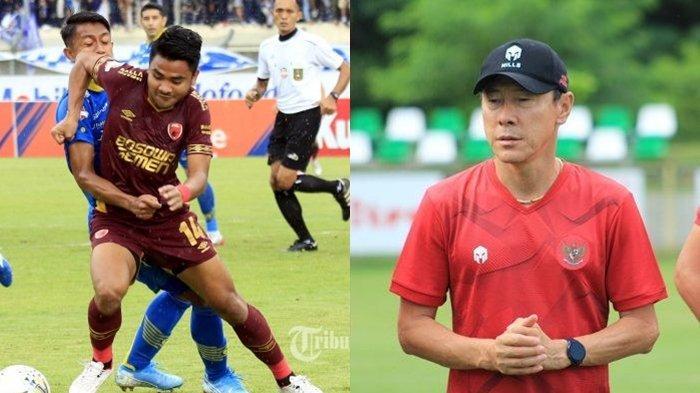 TERKUAK! Sosok Pemain Timnas Indonesia yang Luluhkan Hati Shin Tae-yong, Dorong Merumput di Korsel