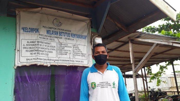 Nelayan di Pantai Kenyamukan Kutim Terfasilitasi Secara Baik Namun Masih Ada yang Kurang
