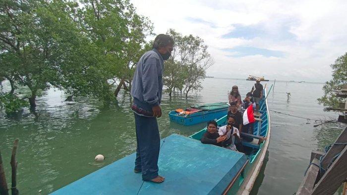 Harapkan Perlakuan Khusus untuk Mendapatkan BBM, Begini Kondisi Nelayan Tarakan Sebelum Melaut
