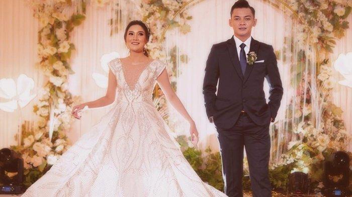 Profil atau Biodata Dory Harsa, Suami Nella Kharisma, Jadi Penabuh Gendang Didi Kempot Sejak SMA