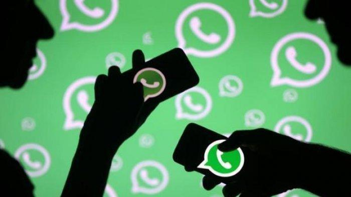 Ternyata Akun WhatsApp Bisa di Buka Didua Ponsel yang Berbeda, Berikut ini Tutorialnya