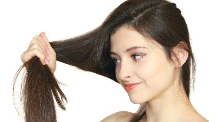 Pertumbuhan Rambut Anda Lambat, Bahan Alami ini Bisa Mempercepat Pertumbuhan Rambut