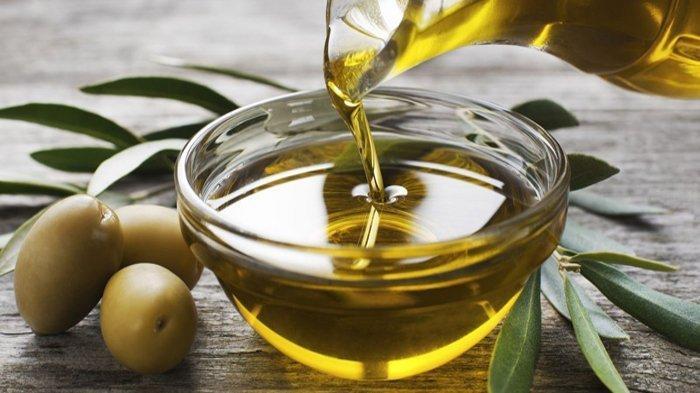 TERUNGKAP Sederet Manfaat Minyak Zaitun yang Jarang Diketahui,di Antaranya untuk Wajah dan Kuku