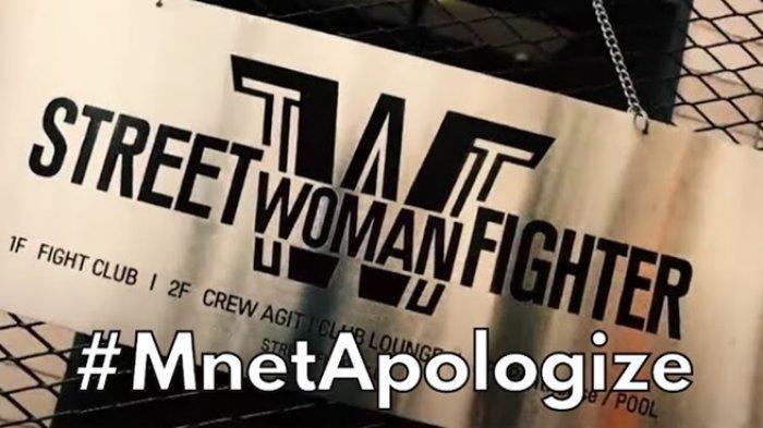 Diduga Gunakan Suara Azan untuk Intro Street Woman Fighter, Netizen Tuntut Permintaan Maaf Mnet