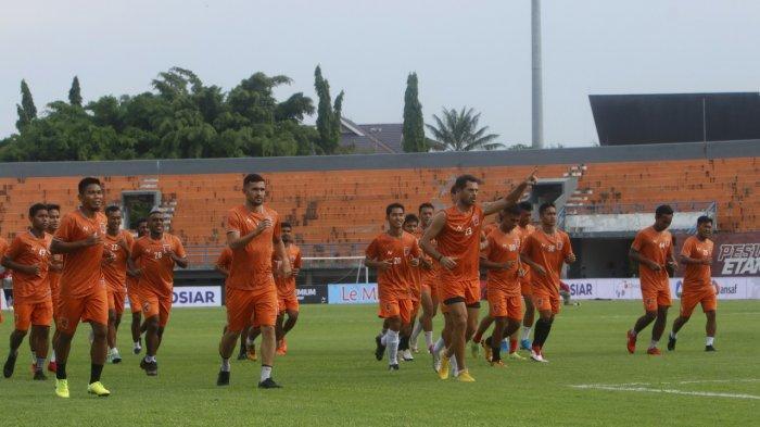 Bursa Transfer Liga 1 Musim 2020 Borneo FC: 16 Pemain Bertahan, 12 Keluar, 5 Bergabung