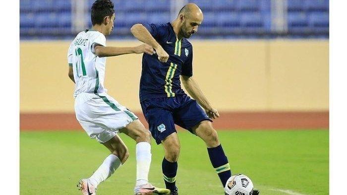 Update Liga 1: Negosiasi Alot, Pemain Baru Persib Bandung Terancam Senasib dengan Farshad Noor