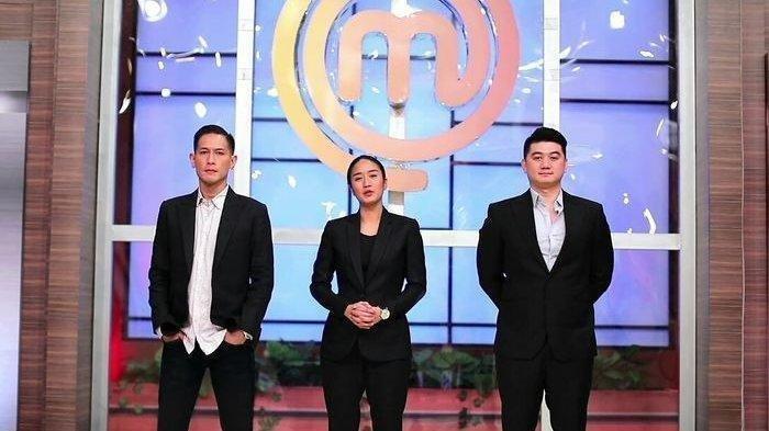 Jadwal Acara TV Hari ini Sabtu 17 Juli 2021, Saksikan MasterChef Indonesia dan Ikatan Cinta di RCTI