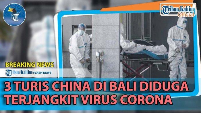 Negara-negara Asia Tenggara Ini Terdampak Virus Corona, Nasib Jadwal Penerbangan Rute Wuhan