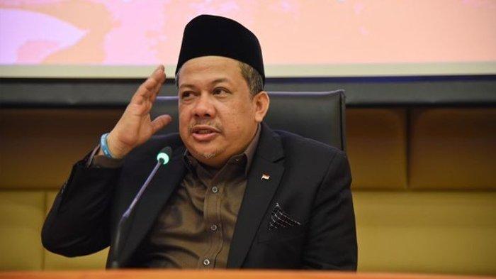 Tak Lagi Jadi Anggota Dpr Ri Ini Yang Akan Dilakukan Fahri Hamzah Sekarang Tribun Kaltim