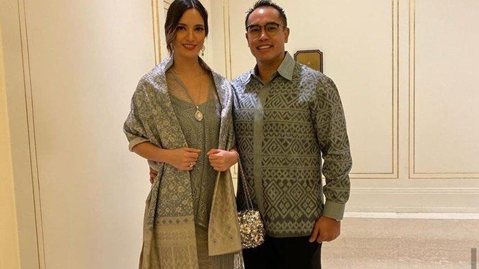 Suami Kerap Digoda Wanita Lain, Nia Ramadhani Punya Cara Agar Ardi Bakrie tak Nekat Berpaling
