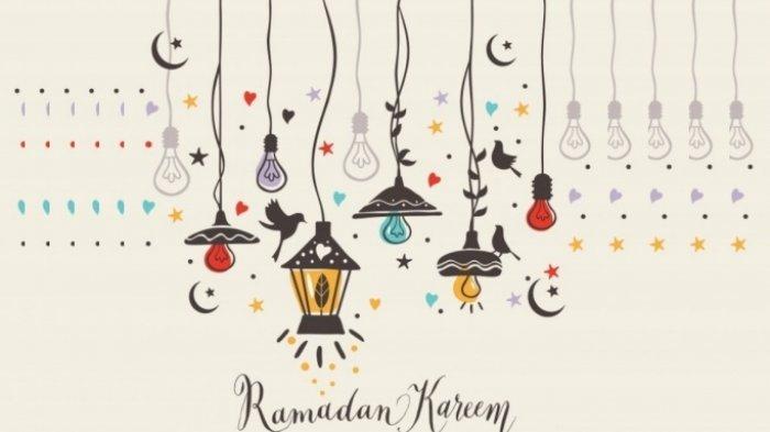 Niat Puasa Ramadhan Sebulan, Kapan Mulai Puasa dan Doa Menyambut Ramadan 2021, Jadwal Sidang Isbat