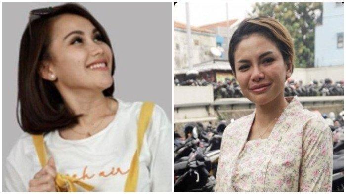 Nikita Mirzani Unggah Daftar Tokoh Perempuan Bikin Ayu Ting Ting Dihujat, Nyai Sebut Nama Ashanty