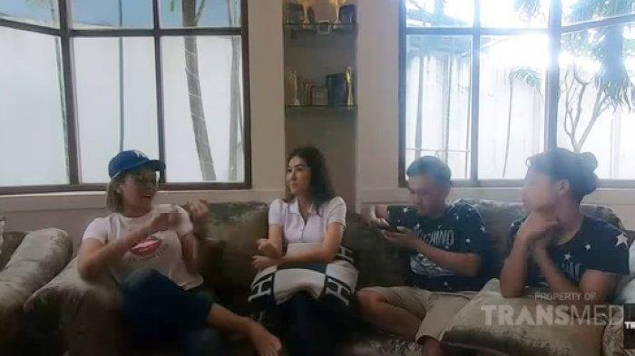 Ruben Onsu Syok Tahu Isi Wasiat yang Disimpan Nikita Mirzani Dalam Kotak Untuk Anaknya