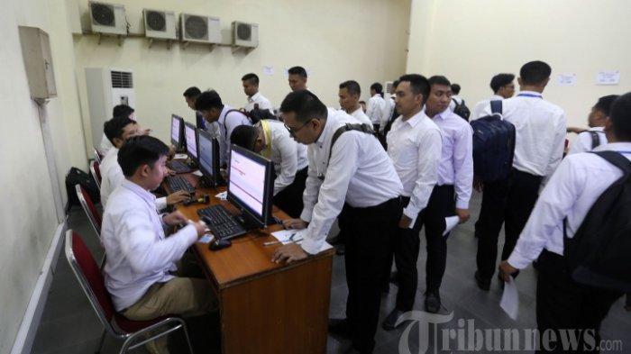 Nilai Ambang Batas agar Lolos SKD CPNS 2019 TIU, TWK, TKP & Hasil Passing Grade per 1 Februari 2020