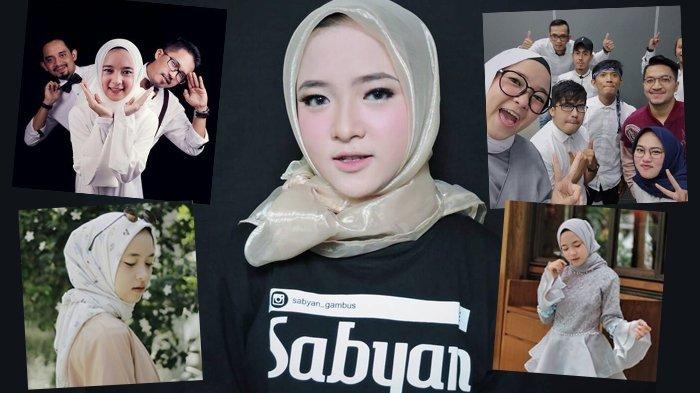 Download Lagu MP3 Bertema Lebaran 2019, Sabyan Gambus Berjudul Idul Fitri, Nih Cara Download Lagu Ya