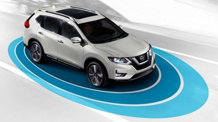 All New Nissan X-Trail, The Intelligent SUV