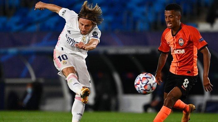 SERU! Sedang Berlangsung Liga Spanyol Real Madrid vs Huesca, Link Live Streaming beIN Sports 1