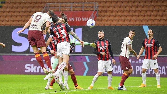 Liga Italia, Sebelum Jadi Superstar AC Milan, Skill Eks Arsenal Ini Sudah Dipuji Cristiano Ronaldo