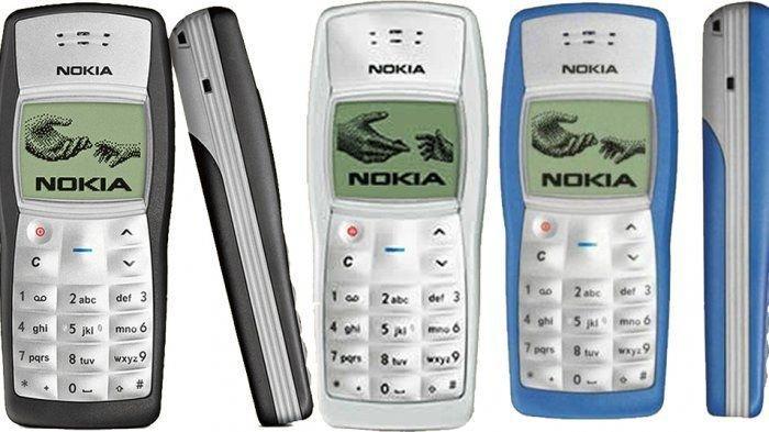 Inilah 5 Ponsel Dengan Rekor Penjualan Terbanyak, Nokia Masih Jadi Ponsel yang Mendominasi