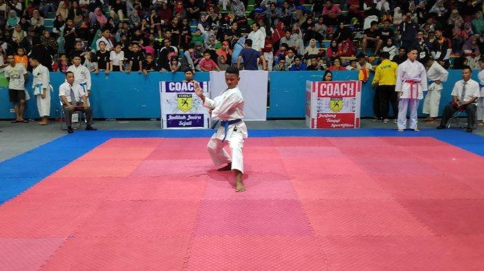 Balikpapan Tuan Rumah Kejurprov Junior Forki Kaltim, Persiapan Piala Mendagri