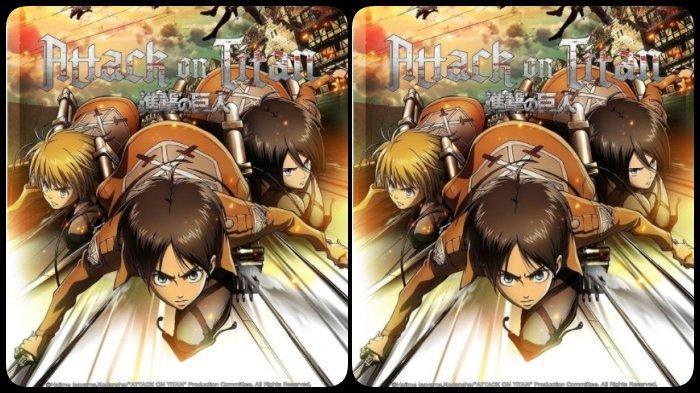 NONTON Attack On Titan Season 4 Episode 14 & 15, Eren Bicara dengan Armin dan Mikasa, Zeke Dicari