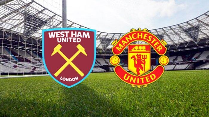 Nonton Live Streaming West Ham Vs Man United Liga Inggris Di Mola Tv Marcus Rashford Starter Tribun Kaltim