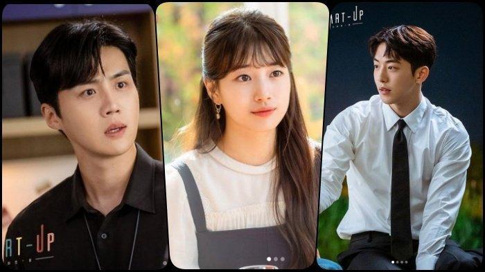 Nonton Streaming Start Up, Drakor Suzy dan Nam Joo Hyuk, Episode 11 Malam Ini, Dal Mi Cinta Siapa?