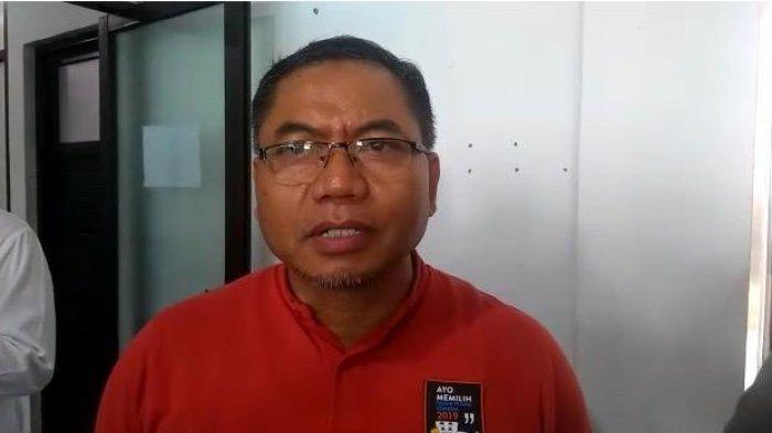 Ketua KPU Sebut Tak Ada Sengketa Pemilu di Balikpapan, Thoha: Hanya Bantu Siapkan Alat Bukti