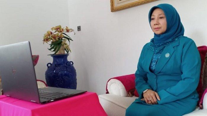 TP PKK Pusat Resmi Dipimpin Tri Suswati Karnavian, Norbaiti: Kami Siap Dukung