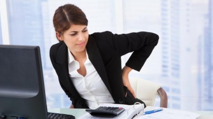 Berikut ini Posisi-posisi Duduk yang Benar, Agar Tidak Berdampak Buruk BagiKesehatan Tulang