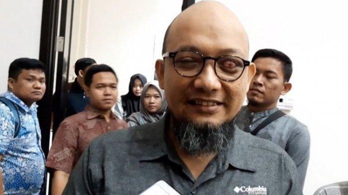 KPK Percepat Pemecatan Pegawai Tak Lolos Wawasan Kebangsaan? Novel Baswedan Ingatkan Arahan Jokowi