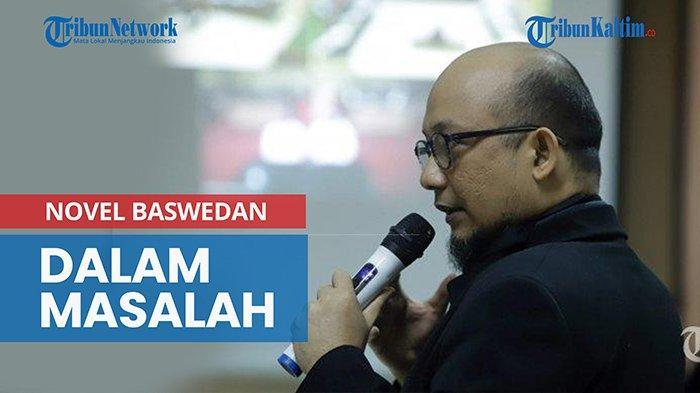 Dilaporkan Gara-gara Cuitan Soal Ustaz Maheer, Jenderal Polisi Pasang Badan untuk Novel Baswedan