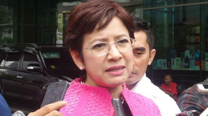 INILAH KASUS Azis Syamsuddin Wakil Ketua DPR & 6 Nama Menguat jadi Pengganti, Ada Nama Nurul Arifin