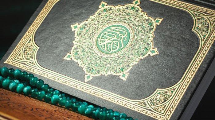 Lengkap Bacaan Surat Al Mulk, Bahasa Arab, Latin, Terjemahan dan Keutamaan Membaca Surat Al Mulk