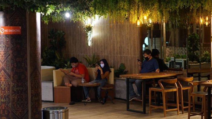 TRJA Perkuat Lini Bisnis Penyedia Internet, Cakupan Operasional Seluruh Kalimantan Hingga Sulawesi