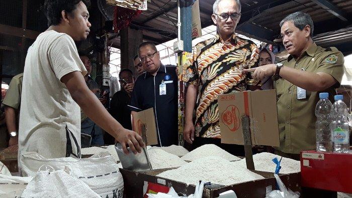 Oke Nurwan Minta Harga Bawang Putih Stabil Rp 25 Ribu per Kg