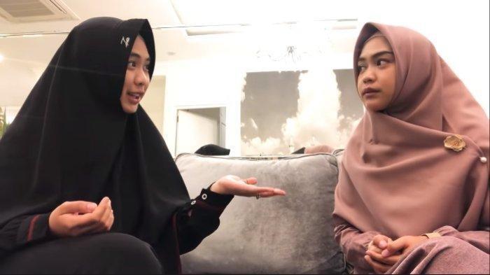 Oki Setiana Dewi Beri Teguran Keras, Ria Ricis Langsung Keluar dari Grup WhatsApp Keluarga