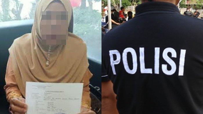 Heboh Oknum Polisi di Gresik Kerap Meraba & Cium Ibu Mertua di Kamar, Istri Lapor ke Propam