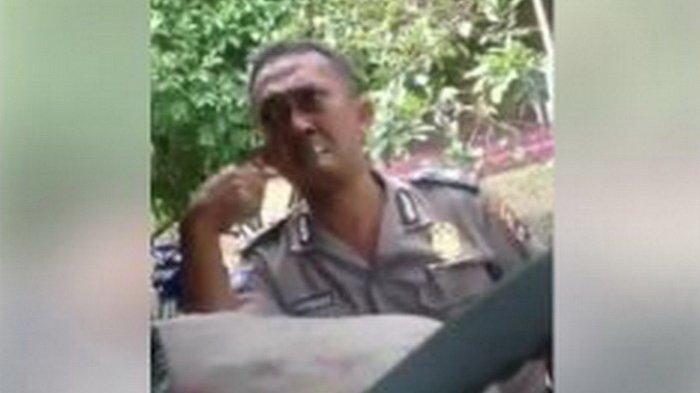 Viral Oknum Polisi Kalimantan Minta 'Jatah', Kapolri Langsung Telepon Kapolda, Ini Perintahnya!