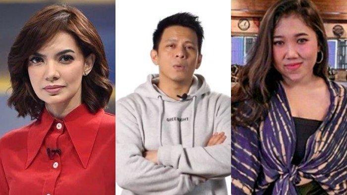 Tak Mau Kalah dengan Najwa Shihab, Kiky Saputri Ikut Komentar di Postingan Ariel NOAH Soal Oksigen