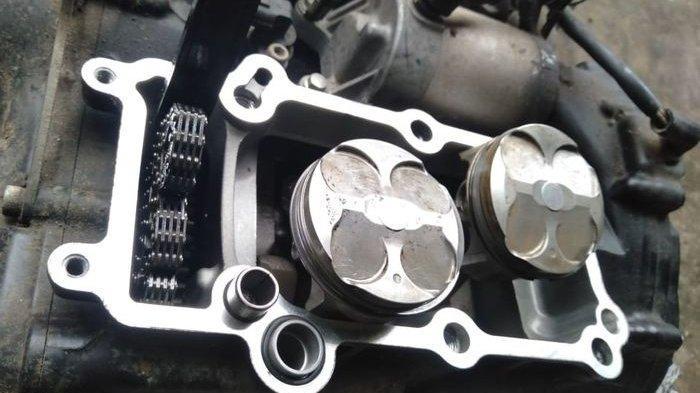 Tips Membeli Motor Bekas, Berikut Efek jika Yamaha R25 Pakai Filter Oli Mobil
