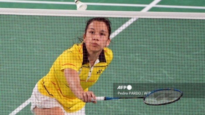 Olimpiade Tokyo - Profil Lianne Tan, Dokter Gigi dan Atlet Badminton Belgia, Ada Darah Indonesia