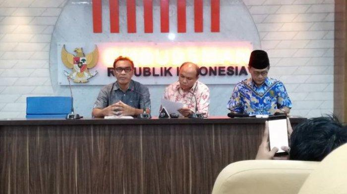 Ombudsman Sebut Temukan Indikasi Awal Pejabat Daerah