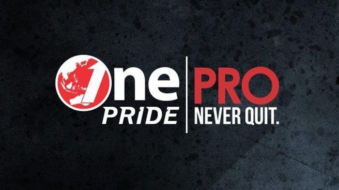 SERU! TONTON TVOne Live Streaming Hari ini, Saksikan Live Streaming One Pride MMA Malam Ini