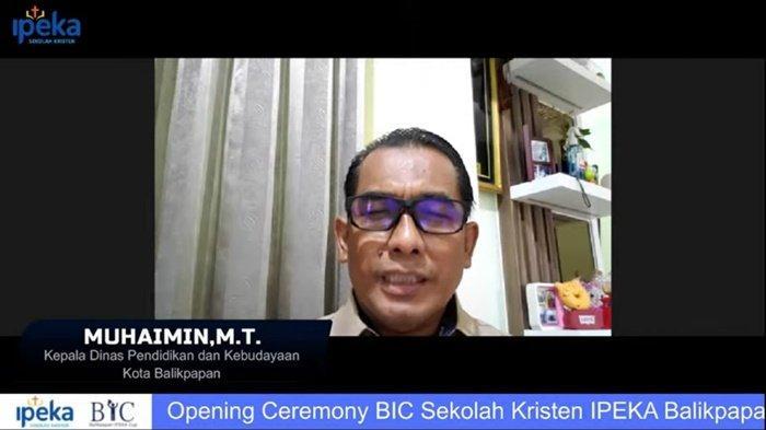 Balikpapan IPEKA Cup 2021Jaga Kreativitas Murid di Indonesia Tetap Terasah selama Pandemi