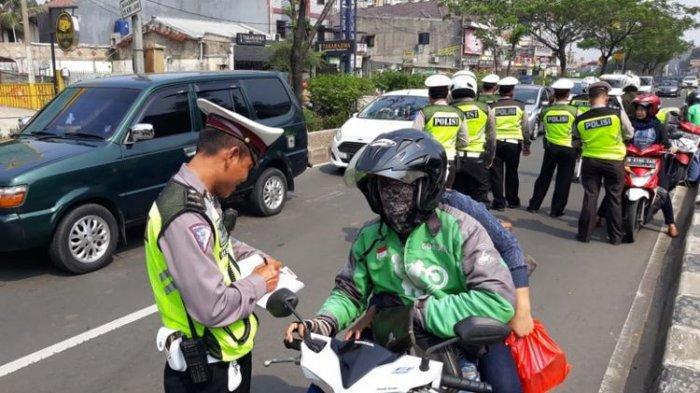 Mengapa SIM Lebih Diutamakan Ketimbang STNK saat Penilangan? Simak Penjelasan Polisi Berikut Ini