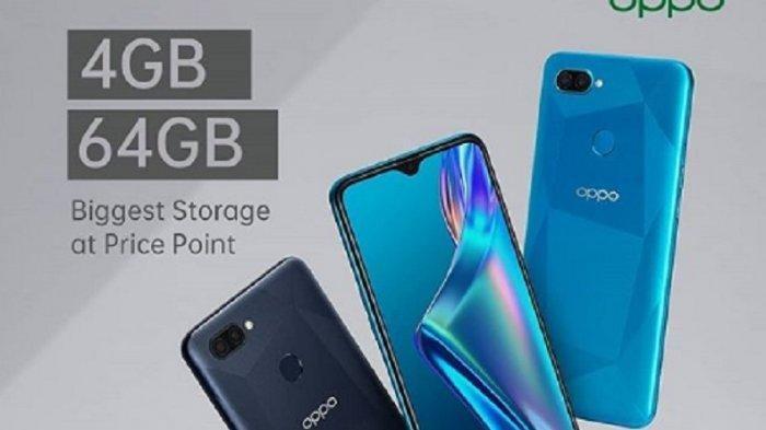 LENGKAP Harga dan Spesifikasi HP Oppo Terbaru  April 2021, Oppo A54, Oppo Reno5 5G, Oppo A12