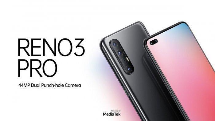 Oppo A5 Rp 2,5 Jutaan hingga Oppo Reno3 Pro Rp 9 Jutaan, Ini Daftar Harga Terbaru HP Oppo Mei 2020
