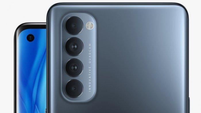 Update Harga HP Oppo Terbaru Januari 2021, Oppo A53, Oppo ...